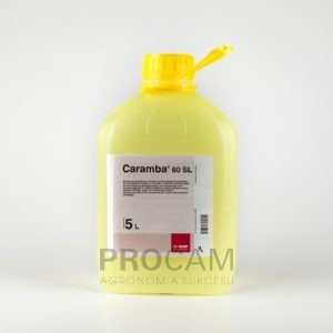CARAMBA 60 SL