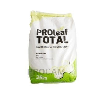 PROleaf Total nawóz