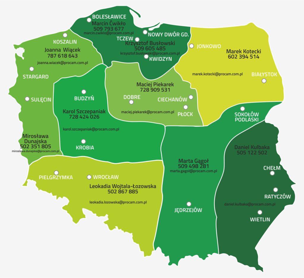 podzial-mapy-polski