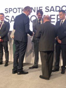 Wręczanie-nagród-Zasłużony-dla-Rolnictwa-dla-Michała-Ciszaka-PROCAM-i-Jarosława-Peczki-BIOGEN