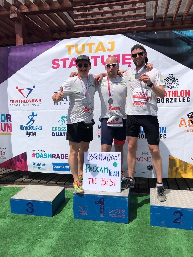 biega-pływanie-kolarstwo-triathlon-mietkow-sztafeta-firmowa-procam