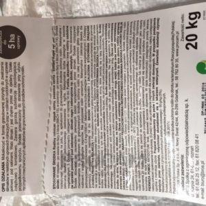 Etykieta produktu SIMAROL 05 GB